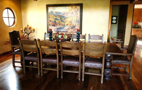 mexican dining room furniture furniture winsome mexican style dining room tables
