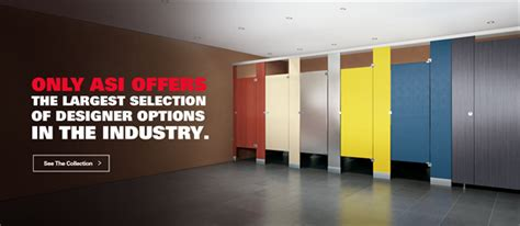 Asi Southeast Inc Global Partitions Manufacturer