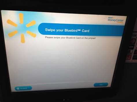 Money For Gift Cards Kiosk - how to use the walmart money pass kiosk to load gift cards onto your bluebird for no fee