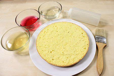 bagna per torte al latte ricetta biscotti torta antipasti e aperitivi
