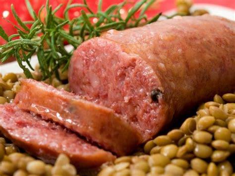 cucinare lenticchie e cotechino ricetta cotechino con lenticchie fidelity cucina
