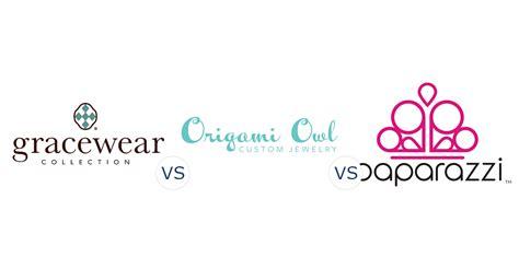 companies like origami owl gracewear collection vs origami owl vs paparazzi