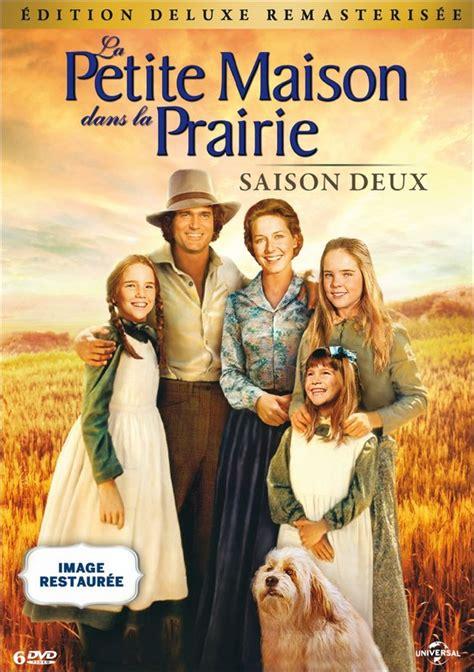 la dans la prairie saison 2 dvd dvd