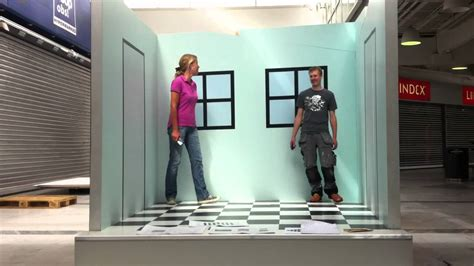 ames room city syd ames room test