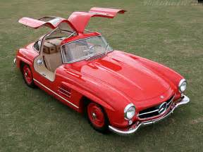 Mercedes 300sl Gullwing Coupe Mercedes 300sl Gullwing Coupe