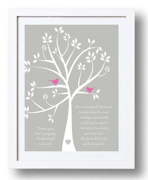 bridal shower gifts from matron of honor best 25 bridal shower gifts from of honor ideas on bridal shower
