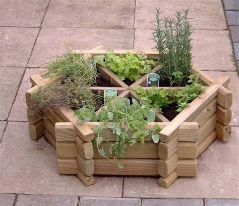home herb garden pallet herb garden is the solution for limited space