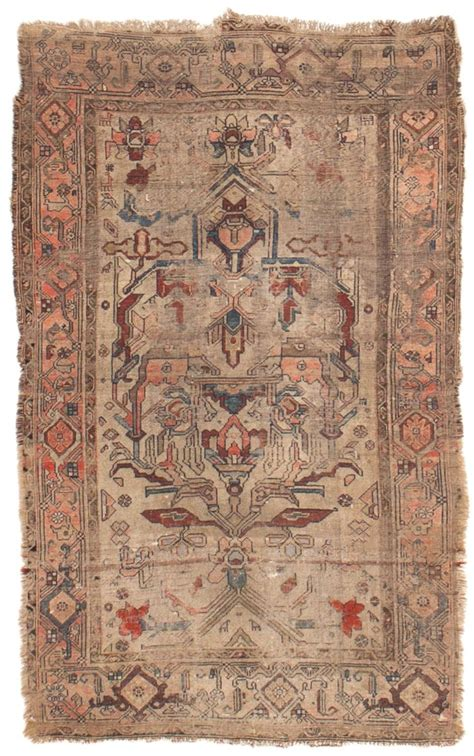 Distessed Western 9x7 Area Rugs - 43 best woven is antique distressed rugs images on
