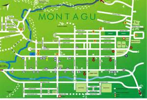Garden Arts And Crafts - maps of montagu