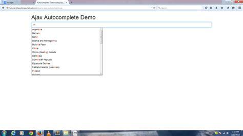 ajax tutorial 03 json java servlet pdfbox tutorial with exles maven java library