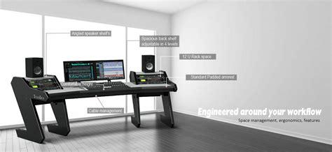 studio desk rack home studio desk rack