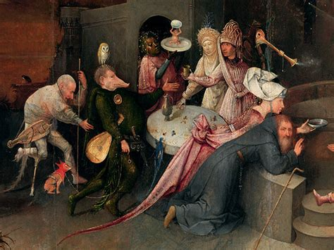 hieronymus bosch painter and 0300220146 the best of hieronymus bosch history s trippiest painter