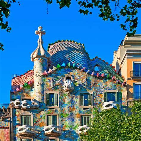 casa batlo barcellona modernistic masterpiece casa batllo barcelona home