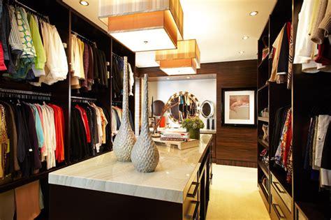 La Closet Design by The Dressing Room Closet Closet Los