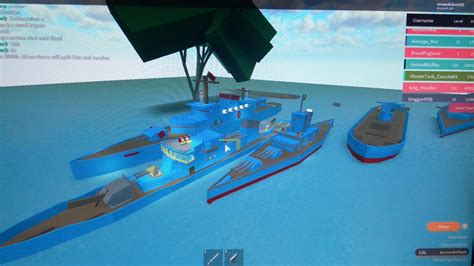 roblox update whatever floats your boat quenty on twitter quot whatever floats your car