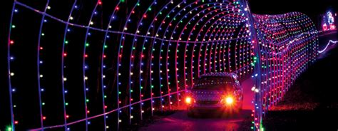 land of lights santa claus indiana roadtrip the top 5 christmas light displays in indiana