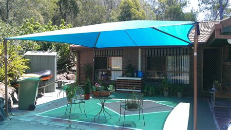 choosing a shade sail with optimal protection ezyshades diy shade sail simple practical and recommended