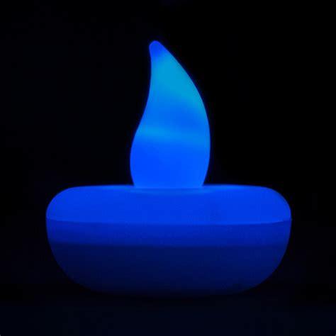 Flickering Led Lights by Blue Floating Led Light Non Flicker