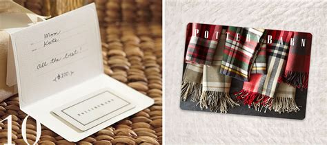 Pottery Barn Gift Card Can Be Used At - holiday gift guide fab finds under 50 pottery barn