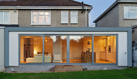 2 bedroom house extension ideas goatstown house extension and renovation shomera