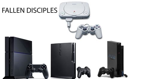 ps3 ps4 ps4 vs ps3 vs ps2 vs ps1 graphics hd