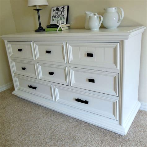 How To Paint A Wood Dresser by How To Paint Furniture Newton Custom Interiors