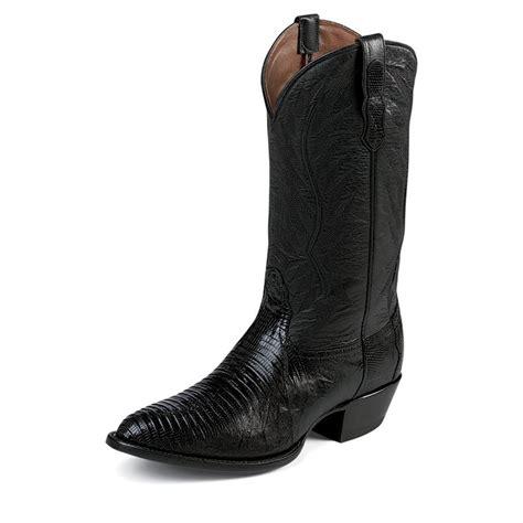 s nocona 174 lizard western boots 123757 cowboy