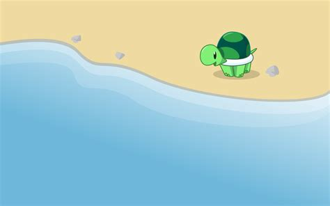 wallpaper cartoon turtle turtle wallpaper and background image 1680x1050 id 2343