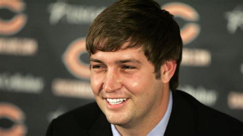 jay cutler benched jay cutler benched here s proof that he has smiled and laughed as a bear fox sports