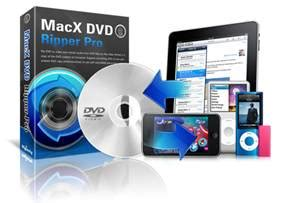 Christmas Giveaway Software - christmas giveaway on newly updated macx dvd ripper pro 2 7 0 for 2010 holiday season