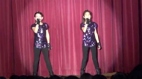 what are ariana grandes special talents 2015 pce talent show break free by ariana grande youtube