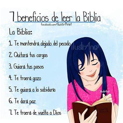 la biblia de nuestro 8427129726 α jesus nuestro salvador ω 7 beneficios de leer la biblia la palabra de dios