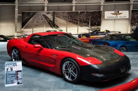 florida drives 13 hrs to see their corvette