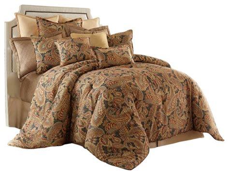 venetian comforter set sherry venetian 4 comforter set modern