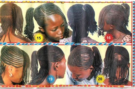 nigeria ladies weave on hairstyles ghana weaving plating newhairstylesformen2014 com