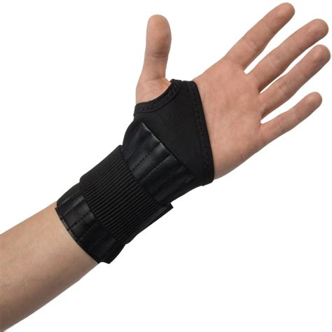 Wrist Tensimeter decade single tension spiral stay wrist brace support carpel tunnel tendonitis ebay