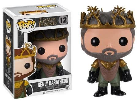 Funko Pop Set Of Thrones Battle Of The funko pop of thrones checklist set gallery exclusives list series