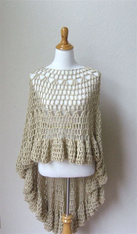 fabric pattern poncho 17 best images about ponchos on pinterest sewing