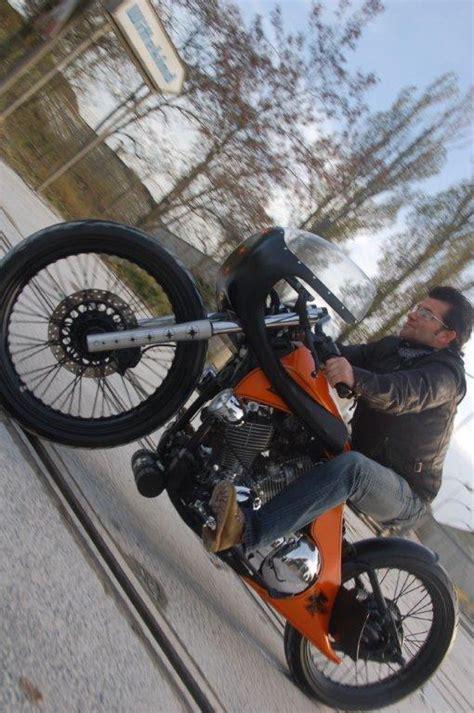 Alte 4 Takt Motorräder by Yamaha Beachstar Custombike Motorrad Fotos Motorrad Bilder