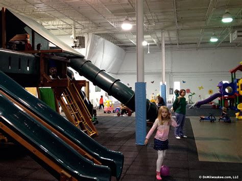 The Big Backyard Brings Kid Fun Indoors Onmilwaukee