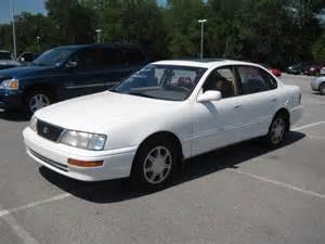 96 Toyota Avalon 1996 Toyota Avalon Pictures Cargurus