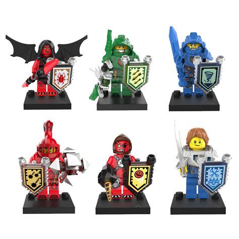 Lego Lele 34012 6 Power Mini Figure buy wholesale lego batman minifigures from china