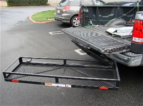 swing away hitch cargo carrier swing away cargo carrier basket jeep suv rv van truck car