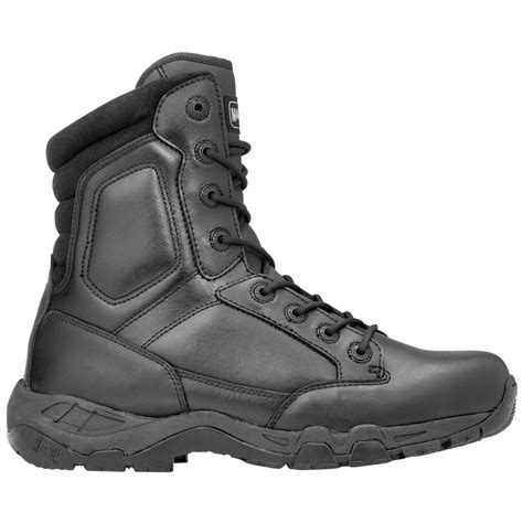 magnum leather boots magnum viper pro 8 0 leather boots black