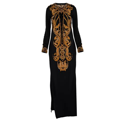 Kaftan Maxy criss cross kaftan maxi black dresses clothing