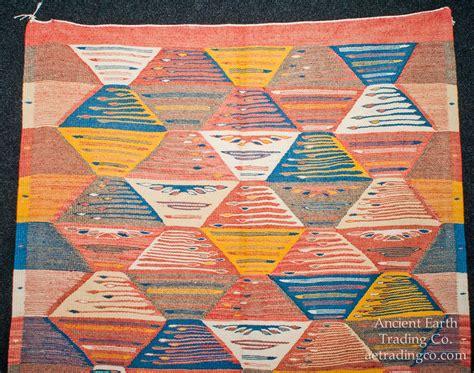 colorful throw rugs colorful runner zanafi tribal reversible wool flatweave throw rug carpet zanafi carpets