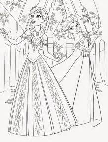 disney princess coloring pages frozen 14 wall disney princess coloring pages printable
