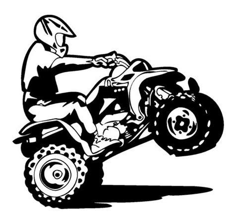 atv racing clipart clipart collection atv racing vector clipart   terrain vehicle