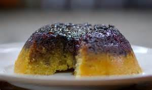 martins home comforts recipes martin blueberry steamed sponge pudding recipe on