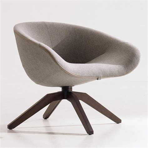 swivel armchair mart 2012 by b b italia